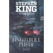 Tinuturile pustii (seria turnul intunecat, partea a III-a)/Stephen King