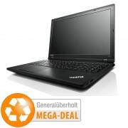 """IBM ThinkPad L540, 39,6 cm/15,6"""", Core i5, 128 GB SSD (generalüberholt)"""