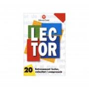 Lector N° 20