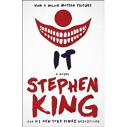 It, Paperback/Stephen King
