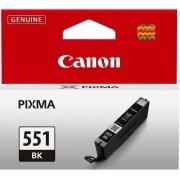 Cartus cerneala Canon CLI-551B (Negru)