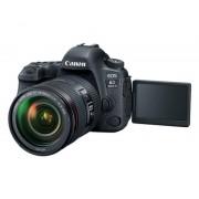 Canon Camara digital reflex canon eos 6d mark ii + 24-105stm/ cmos/ 26.2mp/ digic 7/ 45 puntos de enfoque/ wifi/ bluetooth/ gps/ nfc