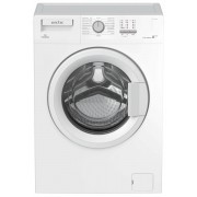 Masina de spalat Arctic APL71012BDW1, 7 kg,1000 RPM, Steam Clean, Smart sensors, Display LED, Clasa A+++, Slim, Alb
