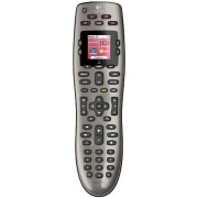 Logitech Harmony 650 Infrared All in One Remote Control, Universal Remote, Programmable Remote (Silver)