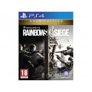Rainbow Six Siege GOLD PS4
