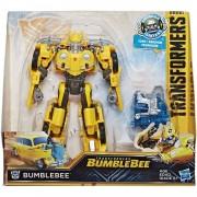 Transformers: Bumblebee Energon Igniters Bumblebee speelfiguur