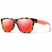 Smith Lowdown Slim 2 ChromaPop S3 (VLT 15%) Occhiali da sole havana sunburst