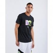 Puma X MTV - Heren T-Shirts