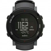 Suunto Core Alu SS018735000 Outdoor Watch - Deep Black