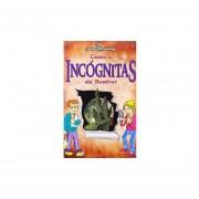 Col.Cronicas Fantasticas-Incognitas