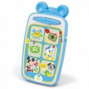 Smartphone pentru copii cu lumini Mickey Mouse jucaria ideala pentru cei mici