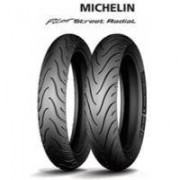Michelin PILOT STREET RADIAL (120/70 R17 58H)