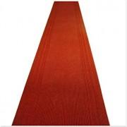 Traversa Decorino, CT-130404, Polipropilena, Unidesign, 67 x 100 cm, Rosu