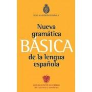 Real Academia Española Nueva gramática básica de la lengua española
