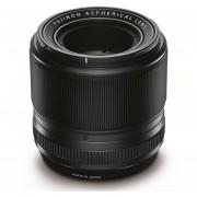 Lente Fujifilm Fujinon XF60mmF2.4 R Macro-Negro