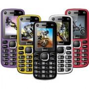 Freecel Free Cross Dual Sim/Camera/FM Multimedia Mobile Phone