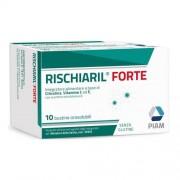 Piam Farmaceutici Spa Rischiaril Forte 10 Bustine