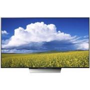 Televizor LED Sony KD-55XD8588, Ultra HD, Motionflow XR, 55 inch, negru