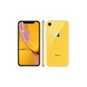 iPhone XR Amarelo, 64GB - MRY72
