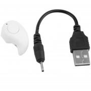 ER Audifonos Neutro S530 Mini Bluetooth 4.1 Auricular - Blanco