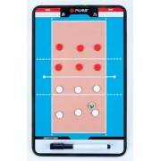 Pure2improve volleybal coachboard