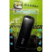 Mini card reader All in one - четец за карти