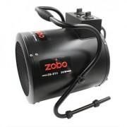 Aeroterma electrica Zobo ZB-EY 3 , 3 kW , debit aer 360 mc/h
