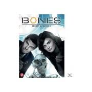 Bones - Seizoen 6   DVD