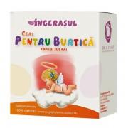 Ceai pentru Burtica Ingeras Dacia Plant 50g