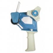 Dispozitiv de Derulat Banda Adeziva, 75 mm - Dispenser pentru Sigilarea Cutiilor
