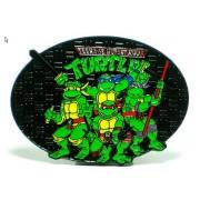 Ninja korytnačky - Přezka