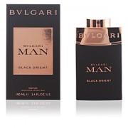BVLGARI MAN BLACK ORIENT eau de parfum vaporizzatore 100 ml