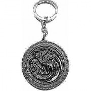 Game of Thrones GOT Design Metal key Chain Keyring Keychain.