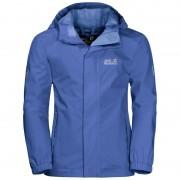 Jack Wolfskin Pine Creek Jacket Blå