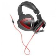 A4TECH Słuchawki Bloody Combat G500 Czarno-czerwony