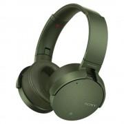 Наушники Sony MDR-XB950N1 Green