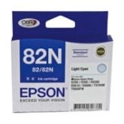 Epson Claria 82N Ink Cartridge - Light Cyan