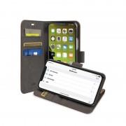 SBS Mobile Wallet Case iPhone 11 Pro - Bruin voor Apple iPhone 11 Pro
