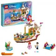 Lego Disney Princess™ Arielles kungliga festbåt 41153