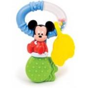 Jucarie zornaitoare cheita Clementoni Mickey Mouse