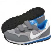 Nike - Infant Metro Plus, Wolf Grey