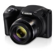 "Canon PowerShot SX430 IS, 20 MPixels, 45x Zoom, 3"" LCD"