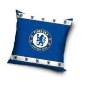 Chelsea FC párna, 40x40cm