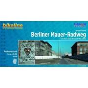 bikeline - Berliner Mauer-Radweg. Radtourenbuch 1:20 000 - Preis vom 11.08.2020 04:46:55 h
