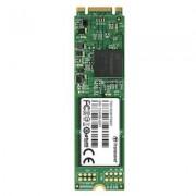 Твърд диск transcend 512gb m.2 2280 (80 x 22mm) ssd sata3 mlc, read-write: up to 560mbs, 320mb - ts512gmts800