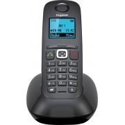 Bežični telefon Gigaset A540, Crni