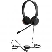 Jabra Evolve 20 Stereo UC Bluetooth Stereo Headset