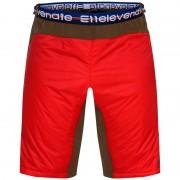 Elevenate Men's Zephyr Shorts Röd