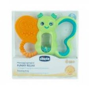Chicco Massaggia Gengive 25800 Funny 6m+