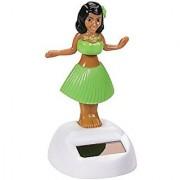 Solar Powered Dancing Doll